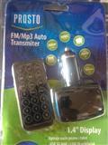 FM transmiter MP3 T73