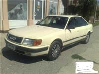 Audi 100 C4 BEZ MOTORA stranac -94