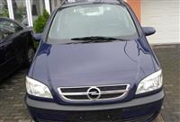 Opel Zafira UVOZ HOLANDIJA -04