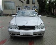 Mercedes Benz C 180 -01