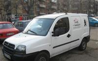 Fiat doblo 1.9JTD -02