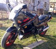 Kawasaki GPX 500rr