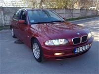 BMW e 46 -02  Najbolji u Srbiji