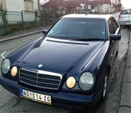 Mercedes Benz E 220 -98
