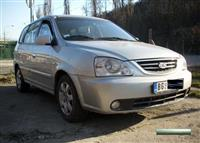Kia Carens CRDi EX automatic -04