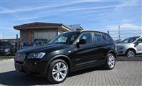 2010 BMW X3 xDrive Automatik 4X4