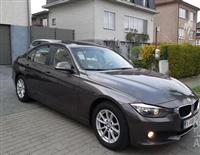 2013 BMW 316 316D f30