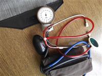 Aparat za merenje krvnog pritiska