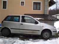 Fiat Punto, (Cajetina) -94