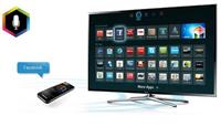 TV Samsung 46f6400