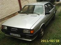 Audi 80 1,6 dizel -86