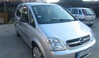 Opel Meriva 1.6 - 03