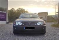 2002 BMW 318 D