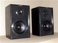 Sony zvucnici model SS-A 101