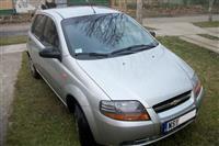 Chevrolet Kalos -05 Povoljno
