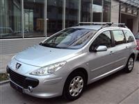 Peugeot 307 1.4 16V 118000km -05