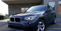 2012 BMW X1 18d