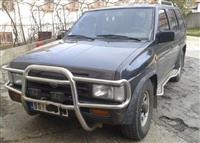 Nissan Terrano 2.7TD -96