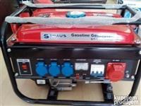 Straus Austria benzinski agregat 3,5 KW Povoljno