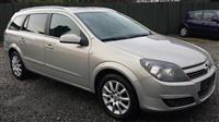 Opel Astra 1.7 cdti -05