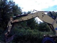 Rovokopac A600B
