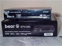 DVB T-2