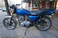 Kawasaki Z 400 - 88