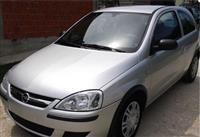 Opel Corsa 1.0 benzin -05