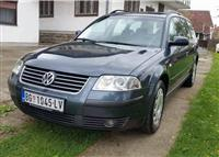 Volkswagen Passat B5 -02