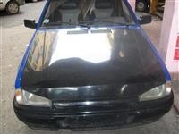 Ford Escord kabrio - 92
