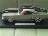 Model Shelby auta GT 500 KR