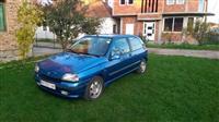 Renault Clio -93