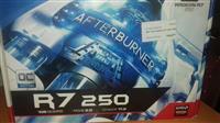 MSI  Radeon R7 250