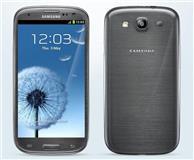 Samsung Galaxy S3 i9300 beli, plavi i crni