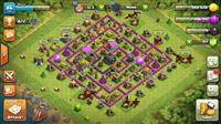 2x Clash Royal,Clesh of Clans,Boom Beach acc