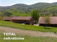 Uknjizen plac - ranc za seoski turizma