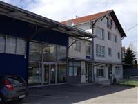 Poslovni objekat 4.300 m2 Bgd