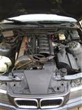 BMW MOTIR E36 320 M52