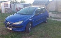 Peugeot 206 1.9 dizel -01