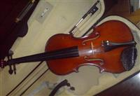 Majstorska, 4/4 violina