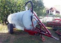 Cisterna za osoku 300l