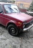 Lada Niva 1992 god