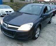 Opel Astra H -07