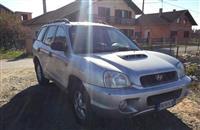 Hyundai Santa Fe CRDI -01