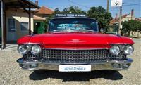 Cadillac Deville 60-ih