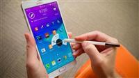 Samsung Note 4 crni i beli novo garancija 2 god.