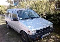 Suzuki Maruti 800 Economic -91
