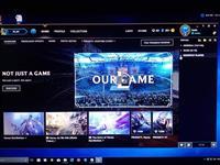 EUNE League of Legends Account