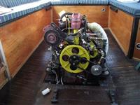 Faryman brotski motor