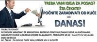 Info zarada,Internet biznis i Internet posao